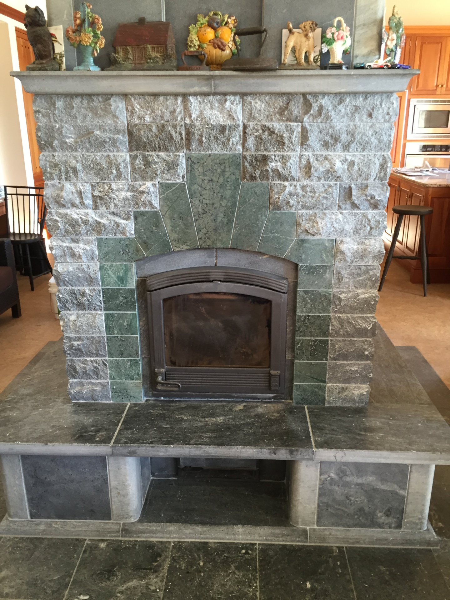 Chimney Sweep And Chimney Repair Services In